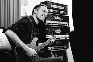 Il chitarrista degli Architects Tom Searle è morto di cancro, aveva solo 28 anni