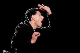 Ezio Bosso torna alla direzione d'orchestra: dirigerà l'Orchestra Filarmonica della Fenice