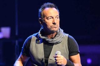 """Bruce Springsteen nega un tour con la E Street Band nel 2019: """"Lavoro a progetti discografici"""""""