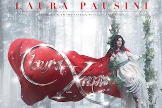 """Laura Pausini annuncia un disco di Natale: """"Con Laura Xmas realizzo un sogno nel cassetto"""""""