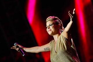 Emma Marrone a Napoli: info utili sul concerto del 10 ottobre