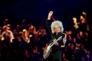 """I Queen negano di aver guadagnato un centesimo da Bohemian Rhapsody: """"Se solo sapeste"""""""