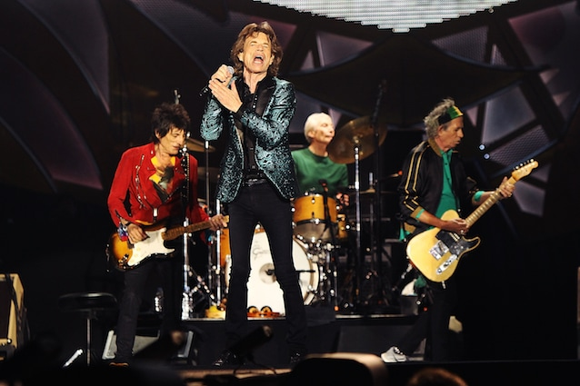 Rolling Stones (Getty Images)