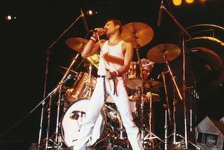 25 anni senza la voce magica di Freddie Mercury