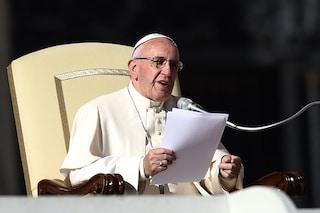 Le parole di Papa Francesco a Sanremo? Stefano Picchi cerca di convincere Conti