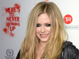 Avril Lavigne (Getty Images)