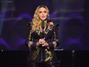 Madonna (Photo by Nicholas Hunt/Getty Images)