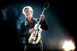 L'eredità di David Bowie: a un anno dalla scomparsa resta la sua musica