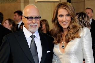 """L'emozionante ricordo di Céline Dion a un anno dalla morte del marito: """"Sei la mia vita"""""""