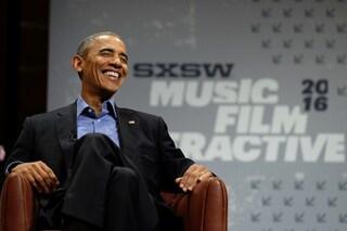 Obama cerca lavoro? Spotify gli offre il ruolo di Presidente delle playlist