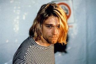 Kurt Cobain, il bambino che non avrebbe mai compiuto 50 anni