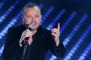 """D'Alessio su Sanremo: """"Ho studiato al Consevatorio, perché mi deve giudicare la Placido"""""""