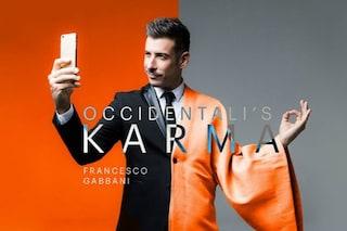 Il significato di 'Occidentali's Karma' di Francesco Gabbani