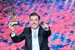 """Francesco Gabbani: """"Sanremo? Vinto anche grazie algorilla e al balletto"""""""