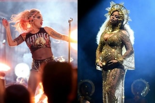 Lady Gaga prende il posto di Beyoncé: sarà lei l'headliner del Coachella