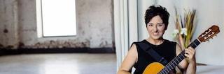"""La Sicilia di Gabriella Grasso incontra il tango: """"Ho assorbito i consigli di Carmen Consoli"""""""