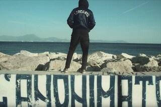 LIBERATO pubblica la colonna sonora di Ultras, tra tifo da stadio e riferimenti alla tradizione