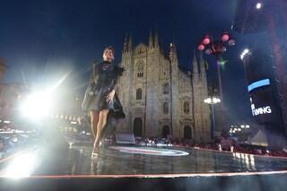 """Radio Italia Live, sicurezza ok e Milano fa festa con la musica: """"Linguaggio universale"""""""