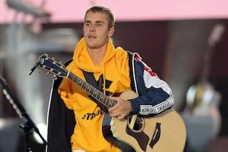 """Justin Bieber rassicura i fan sulla sua depressione: """"Non smetterò mai di lottare"""""""