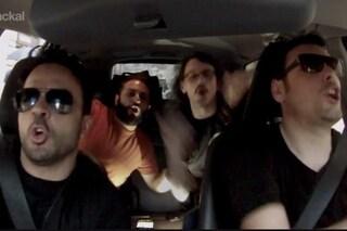 """""""Chi è quello di Despacito?"""": The JackaL con Luis Fonsi, """"scambiato"""" per Enrique Iglesias"""