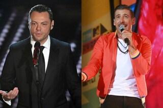 Canzoni in radio: salgono Tiziano Ferro, Fedez e J-Ax e Fabri Fibra, giù di poco Gabbani