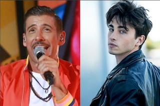 "Cento mila copie per ""Perdo le parole"" Riki, platino Fedez e J-Ax, bene Gabbani"