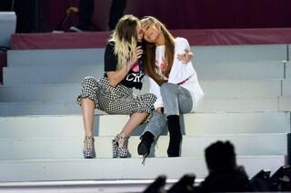 Ariana Grande, oltre 2 milioni di euro raccolti durante One Love Manchester
