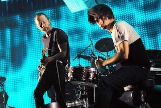 Ricattano i Radiohead di mettere in rete inediti: la band non cede e vende tutto per beneficenza