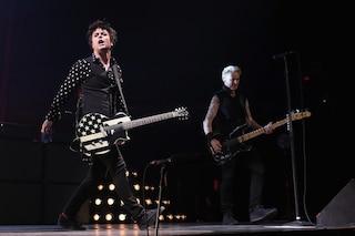 """""""Non siamo senza cuore"""": i Green Day si difendono dopo la morte dell'acrobata spagnolo"""