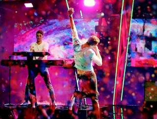 I Coldplay pronti a prendersi Milano: la band attesa per due concerti sold out