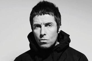 """Liam Gallagher, il solito baronetto: """"Mangerei la mia stessa merda piuttosto che ascoltare gli U2"""""""