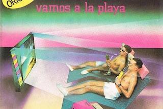 """Il significato di """"Vamos a la playa"""", tormentone apocalittico dei Righeira"""