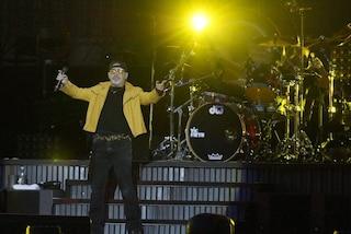 Vasco Rossi annuncia novità per la band che l'accompagnerà live: arriva Beatrice Antolini