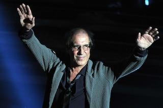 """Adriano Celentano: """"I negazionisti del virus dicono colossali stronzate, mi fido dei giovani"""""""