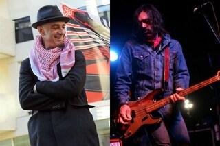 """J-Ax per il bassista degli EODM: """"Doniamo per aiutarlo nella battaglia col cancro"""""""