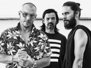 I Thirty Seconds To Mars