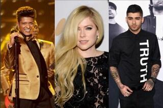 Avril Lavigne è l'artista più pericolosa su internet: ricerche a rischio virus e malware