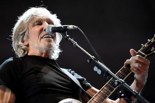 "Roger Waters torna in Italia con ""Us+Them"": 2 città e 4 date per l'ex Pink Floyd"