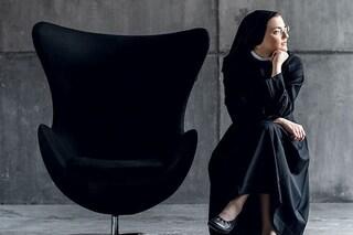"""Suor Cristina torna ed è """"Felice"""": a settembre il suo nuovo album"""