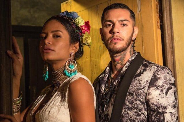 Emis Killa Non Si Sposa Neanche Nel Video Di Linda In Cui Parla Di