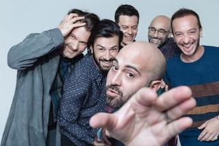 """""""Fino all'imbrunire"""" dei Negramaro è ancora la canzone italiana più trasmessa in radio"""