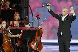 """Il significato di """"Vita ce n'è"""" la canzone di Eros Ramazzotti"""