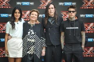 X Factor 11: Fedez, Levante, Maionchi e Agnelli, ecco quale musica ascoltano i giudici