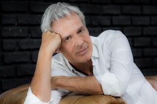 """La vita è adesso per Claudio Baglioni: festa per i 50 anni di carriera col tour """"Al centro"""""""