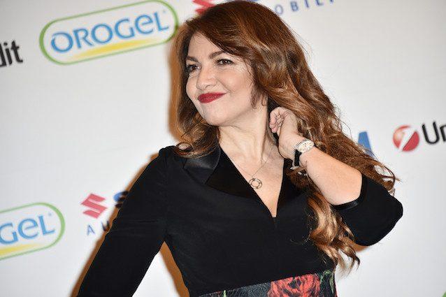 Cristina D'Avena (LaPresse)