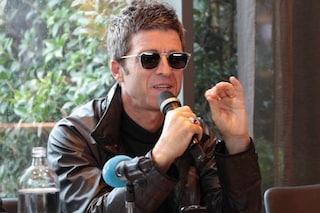 """Noel Gallagher pubblicherà l'inedito degli Oasis """"Don't Stop"""" a mezzanotte: """"Pensavo fosse perso"""""""