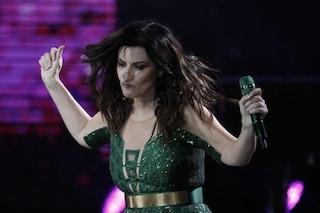 Laura Pausini sarà giudice a X Factor, ma non in Italia