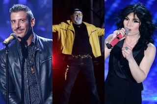 """""""Partiti adesso"""" di Giusy Ferreri è la canzone italiana più ascoltata in radio nel 2017"""