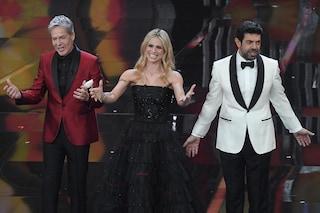 Il trionfo meritato di Baglioni e del suo Sanremo: la dimensione umana della musica
