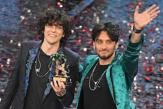 Ermal Meta e Fabrizio Moro: dalla quasi esclusione alla vittoria del Festival di Sanremo